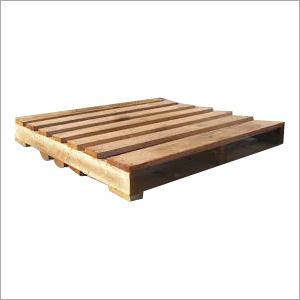 Hard Wood Pallet