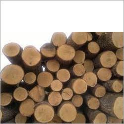 Round Log