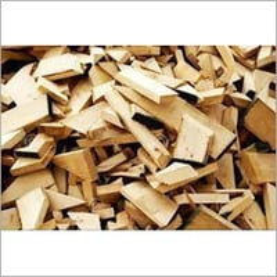 Wooden Scrap