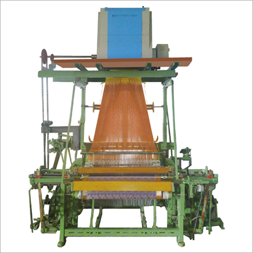 Electronic Jacquard Machine for Power Looms