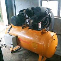 Allied Tank Compressor