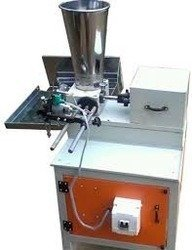 Semi Automatic Agarbatti Machine