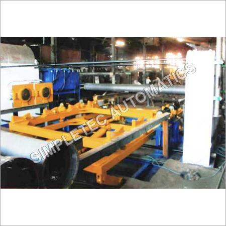 Hydrostatic Pressure Testing Pumps