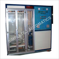 Dry Filter Cleaning Machine