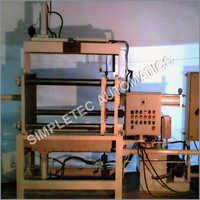 Automatic Pressure Gelation Machine