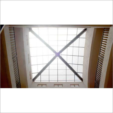 Atrium Roofs