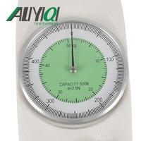 50kg 500N Mechanical Push Pull Force Gauge