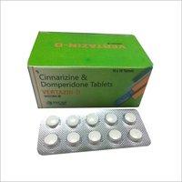 Cinnarizine Tablet