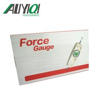 200N/20KG Analog Force Gauge