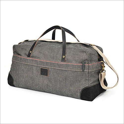 Multi Handle Travel Bag