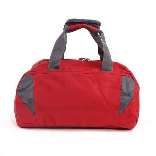 Nylon Travel Bag
