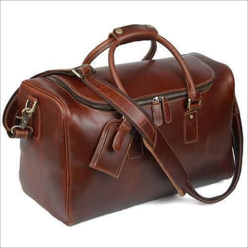 Duffle Traveling Bag