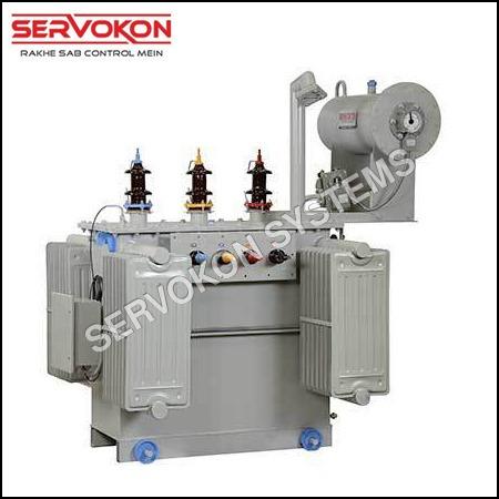 Electrical Distribution Transformer