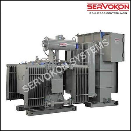 Transformer with Built In HT AVR (2 in 1)