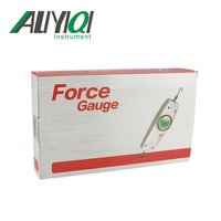 500n Portable Analogue Push Pull Force Gauge
