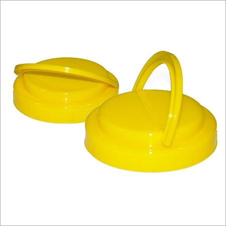 Round Handle Cap