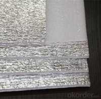 EPE Foam Aluminium Foil