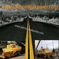 Asphalt paver machine Mehsana