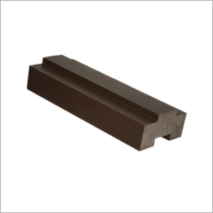 Wood Polymer Composite Profile