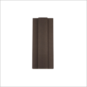 125 mm x 62 mm (Double Rebated)