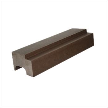 Wood Polymer Composite Window Profiles