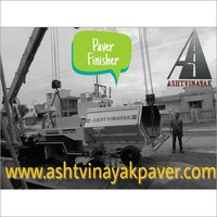Paver Finisher mehsana