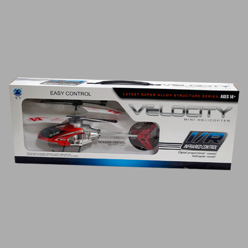 Kids Helicopter