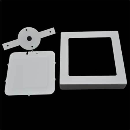 LED Surface Panel Housing