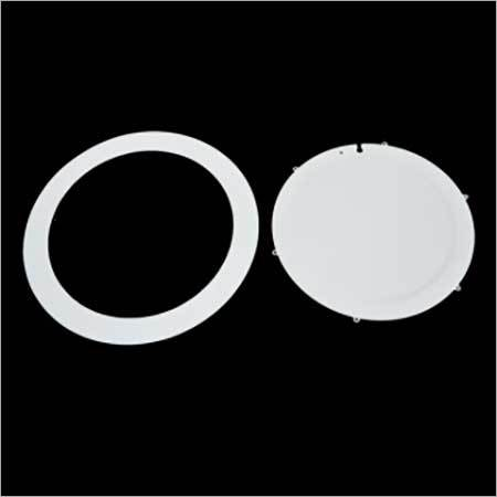 LED Slim Housing Panel 12w Round