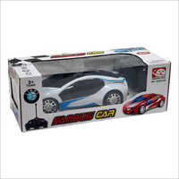 Remote Control Model Toy Car