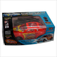 Kids Plastic Battery Operated Car