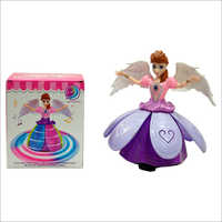 Angel Girl Toy