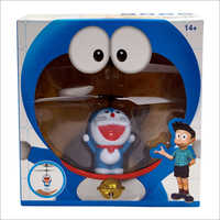 Doraemon Flying Toy