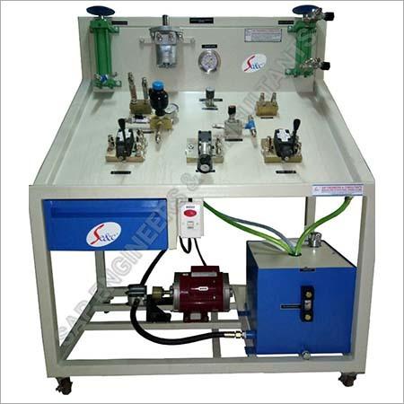 Hydraulic Trainer Kit