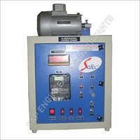 Ac Motor Speed Control Trainer