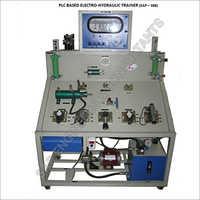 Advanced Plc Based Hydraulic Trainer