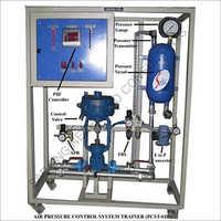Air Pressure Control Trainer