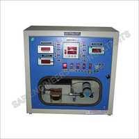 Dc Motor Speed Control Trainer