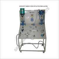 Study Of Various Type Of Actuator
