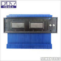 Made in Taiwan Pro Contour Gauge Duplicator 5 with Magnet