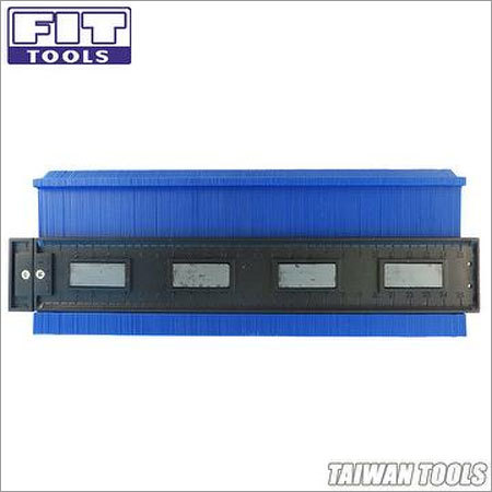 Made in Taiwan Pro Contour Gauge Duplicator 10 with Magnet