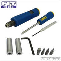 TPMS Installation Tool w/ Screwdriver & Sockets