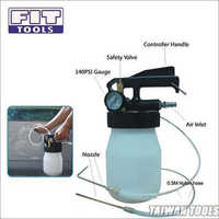 FIRSTINFO Air Auto Car Wax Sprayer