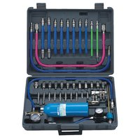 Air Fuel Injection Cleaner & Tester Kit