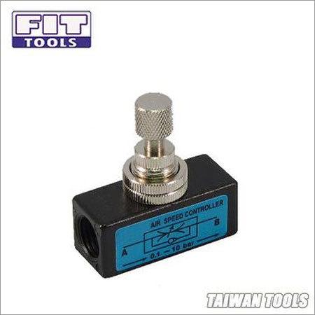 FIRSTINFO TOOLS Pneumatic Speed Controller