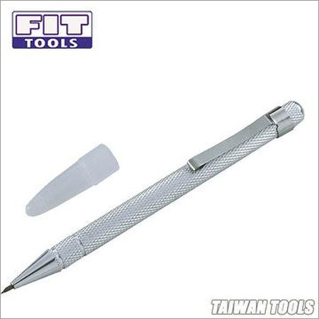 Tungsten Steel Scriber with Pocket Clip