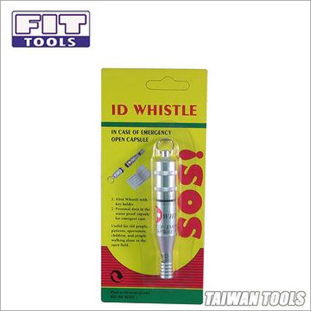 Waterproof Whistle