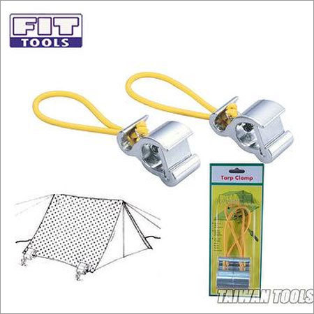 Heavy Duty Tarp Clamp Clip for Camping and Tent