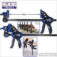 Two-Color Bar Clamp