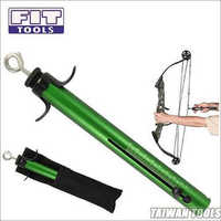 Accurate Hand Held Archery -Bow Weight Power Scale